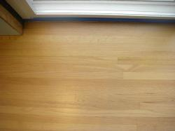 wood floor refinishing licensed